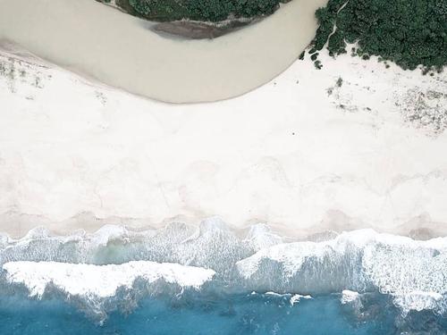 Pantai Muara Cipanarikan