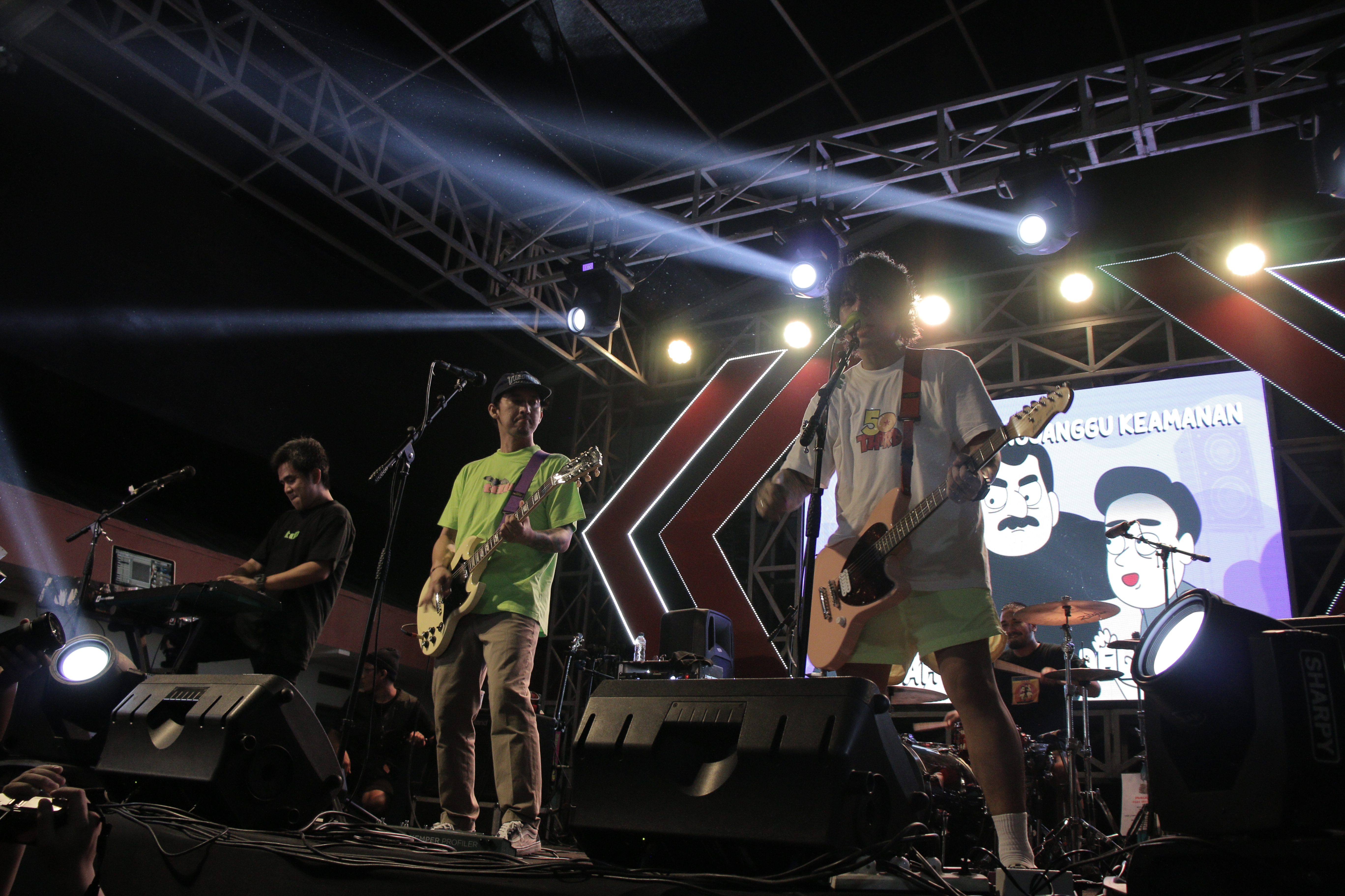 JLive with Pee Wee Gaskins