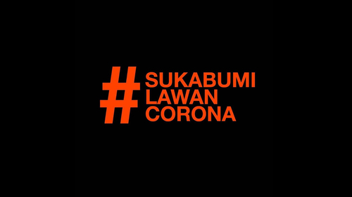 #SukabumiLawanCorona