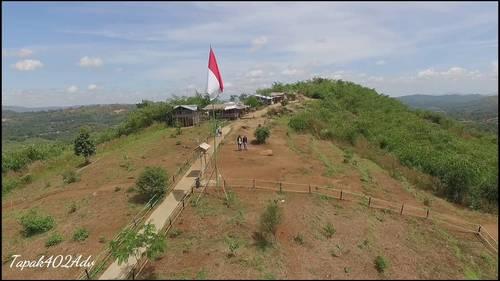 Jalan – Jalan ke Gunung Sunda