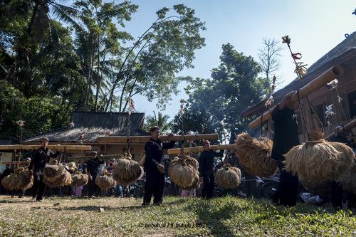 Seren Tahun Kasepuhan Sinar Resmi Ke – 439 – Pesona Indonesia – Sukabumi