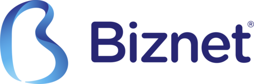 Medium logo biznet