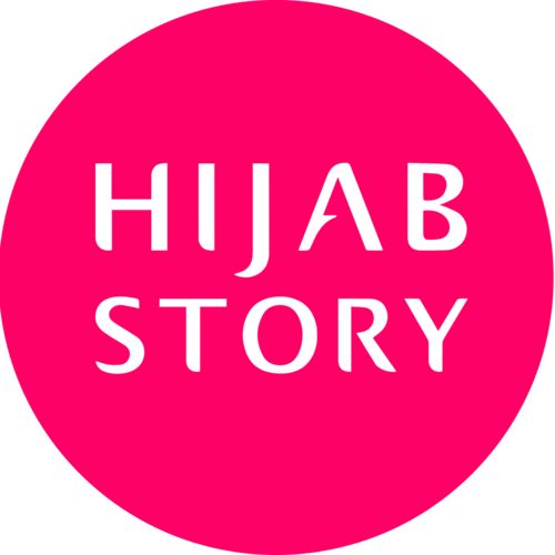 Medium logo hijabstory